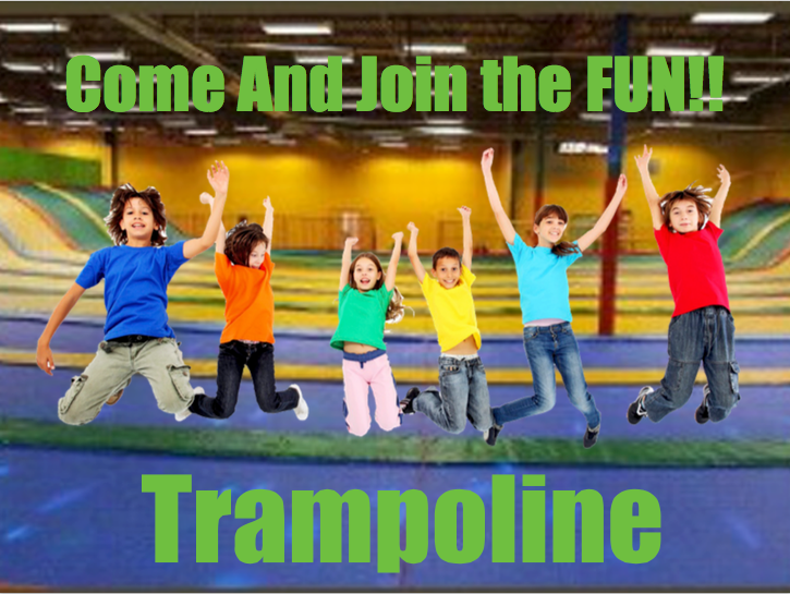 How Safe Is the Bounce Bounce Trampoline Park?