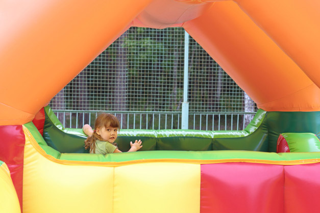 How Bounce Bounce Park Offers Social, Emotional, and Physical Development for Children