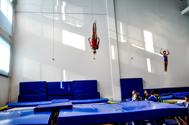 7 Reasons Why You Absolutely Must Start Trampolining
