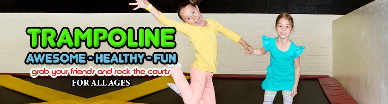 bouncebounce-trampoline
